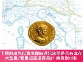 二手書博民逛書店Following罕見Hadrian: A Second-Century Journey through the