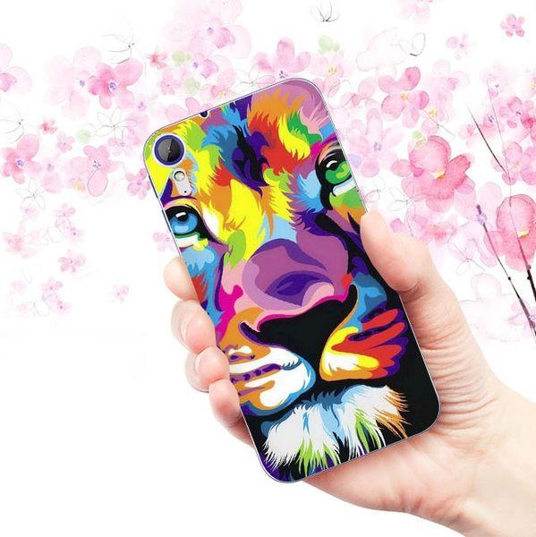 [10lifestyle 硬殼] HTC Desire 825 D10u D825 D825u 手機殼 外殼 潮流獅子
