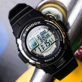 【人文行旅】G-SHOCK   G-7700-1DR 極速越野賽車腕錶