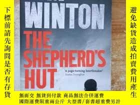 二手書博民逛書店The罕見Shepherd s HutY254800 Tim Winton