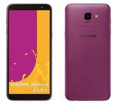三星 J6 / Samsung Galaxy J6 J600 3G/32G 三卡插槽 雙卡雙待 / 贈玻璃貼+傳輸線+自拍棒 / 6期零利率【紫】