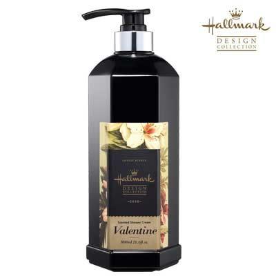 【Hallmark】祕密花園珍藏香水沐浴乳 800ml -寵愛香水