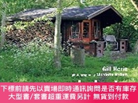 二手書博民逛書店A罕見Woman s Huts and Hideaways: More Than 40 She Sheds and