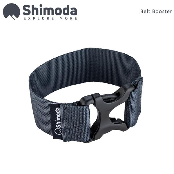 EGE 一番購】Shimoda【Belt Booster】27cm 腰部延長帶【公司貨】