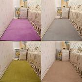 地毯臥室床邊滿鋪可愛榻榻米少女心公主房間家用客廳茶幾地墊定制T