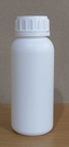 YT店【HDPE塑膠容器】農藥罐、肥料罐 500cc 【台灣製MIT】可用來裝酒精及次氯酸水