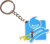 宣傳利器造型鑰匙圈 客製化鑰匙圈 送禮好物 婚禮小物 個性鑰匙圈 廣告文宣 贈品