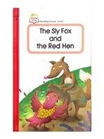 二手書博民逛書店 《R.H. Level 1: The Sly Fox and Red Hen》 R2Y ISBN:9576063736│CatherineEisele、DinaSun