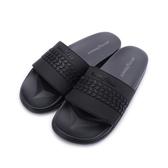 GOODYEAR 追跡者 運動拖鞋 黑 GAML03300 男鞋