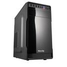 Mavoly 松聖 葡萄柚(黑) USB3.0 電腦機殼【刷卡含稅價】