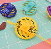 拉線陀螺 懷舊玩具手拉旋轉陀螺