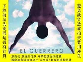 二手書博民逛書店El罕見Guerrero Pacifico  Way Of The Peaceful WarriorY3646