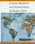 二手書博民逛書店《Capital Markets and Institution