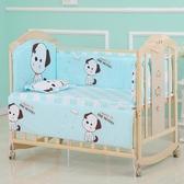 【非主圖款】嬰兒床新生兒實木無漆寶寶床