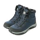[BLUE PiNE] (男) 防水透氣保暖雪鞋 藏青 (B61905-69)