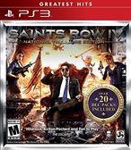 PS3 黑街聖徒 4 過度超級最終豪華版(美版代購)