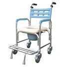 【耀宏】鋁合金洗澡椅便器椅(硬背/把手)...