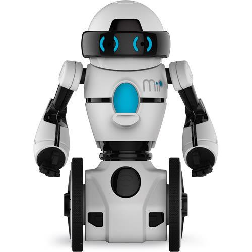 Omnibot Hello MIP 機器人 白色 TK81419