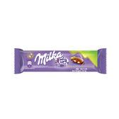 MILKA整榛果融情牛奶巧克力36.5g【愛買】