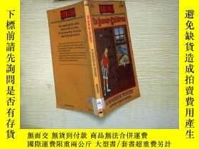二手書博民逛書店The罕見Boxcar Children #10 (01)Y18