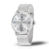 MASERATI瑪莎拉蒂 EPOCA 三針日期時尚腕錶42mm(R8853118012)
