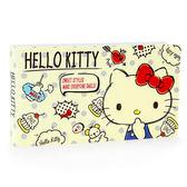 Hello Kitty票據收納本 橫式票據收納本/收集本/文件夾(24頁) [喜愛屋]