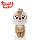 蒂蒂款【日本正版】奇奇蒂蒂 排排坐玩偶 Chokkorisan 玩偶 公仔 迪士尼 拍照玩偶 T-ARTS - 247989