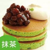 【期效至2020.03.01】日本 LEGUMES DE YOTEI 北海道產天然鬆餅粉-抹茶-200g