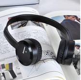 耳機 kanen/卡能 KM360臺式機通用電腦雙孔耳麥 頭戴式音樂耳機帶話筒【全館免運限時八折】