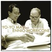 【停看聽音響唱片】【黑膠LP】Yo-Yo Ma:Plays Ennio Morricone馬友友/電影琴緣