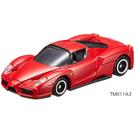 TOMICA NO.011 Enzo Ferrari_TM011A3 多美小汽車