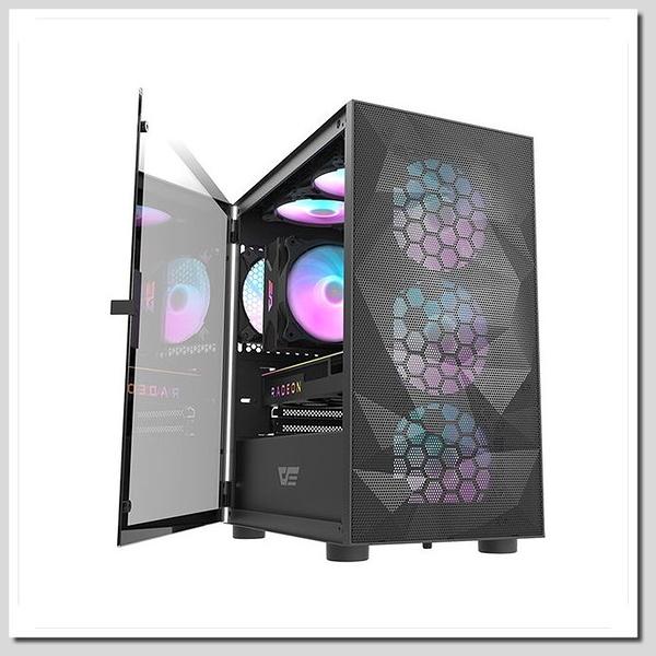 技嘉 B560 六核十代 i5-10400 16GB 獨顯 NVIDIA T400 專為繪圖設計