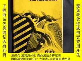 二手書博民逛書店cliffs罕見notes on malamud s the assistant 懸崖筆記 。馬拉默德的助理Y