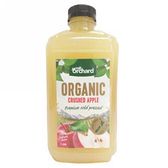 統一生機~Mill Orchard有機蘋果汁1000ml/罐 ~ (效期2021/11/17)