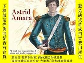 二手書博民逛書店The罕見Devil LancerY255562 Astrid Amara Blind Eye Books