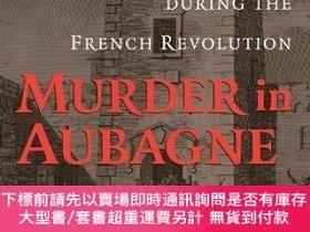 二手書博民逛書店Murder罕見In AubagneY255174 D.m. G. Sutherland Cambridge