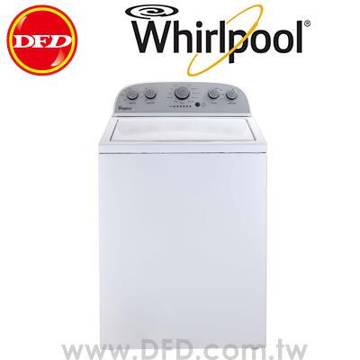 惠而浦 WHIRLPOOL 1CWTW4845EW 13kg 極智直立 洗衣機 美國原裝 白 台灣惠而浦公司貨 ※運費另計(需加購)