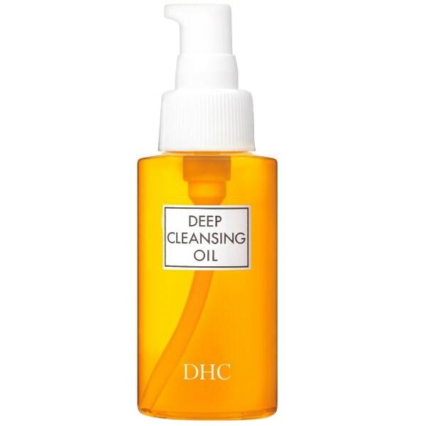 日本DHC 深層卸粧油 SSL 70ml