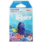 FUJIFILM Instax Mini 拍立得底片海底總動員 尋找多莉 DORY 底片