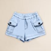 【金安德森】KA清涼系男童短褲 (夏日款)