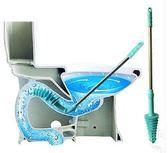廁所堵塞疏通工具馬桶疏通器DLL15591『黑色妹妹』