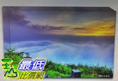 [COSCO代購] W118637 阿里山雲海松木框油畫 30x45CM