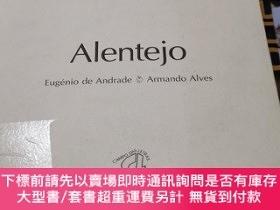二手書博民逛書店罕見AlentejoY24040 Eugénio de Andrade Armando Alves CAMPO