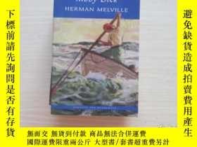 二手書博民逛書店Moby罕見Dick【231】Y10970 Herman Mel