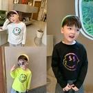 源源家童裝秋裝2020新款韓版兒童長袖t恤男童打底衫寶寶上衣洋氣  【端午節特惠】