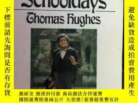 二手書博民逛書店THOMAS罕見HUGHESY197435 Thomas Hug