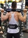 護腕 深蹲護頸墊杠鈴護肩墊子健身手套男女...