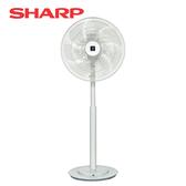 [SHARP 夏普]16吋DC馬達節能省電自動除菌離子電風扇 PJ-H16PGA【現貨供應中】