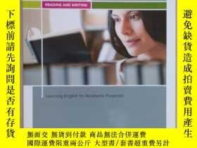 二手書博民逛書店{罕見二手!}LEAP (Learning for Academ