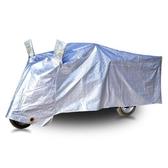 電動三輪車防雨罩老年代步車車罩殘疾人摩托車車衣防曬防塵遮擋雨